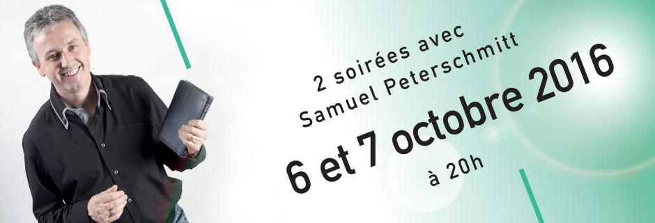 Samuel Peterschmitt