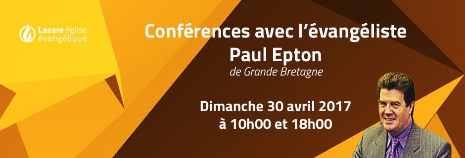 Paul Epton